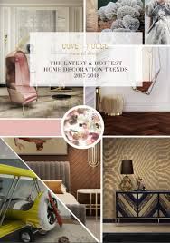 the latest u0026 hottest home decoration trends 2017 2018 wall mirrors