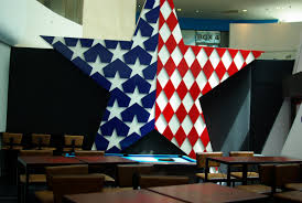 How Many Stars On The United States Flag Stars U0027n U0027 Bars An American Sports Bar In Abu Dhabi