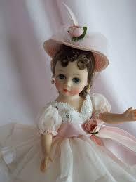 2451 best vintage madame dolls images on