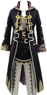 amazon com fire emblem awakening robin cosplay costume clothing