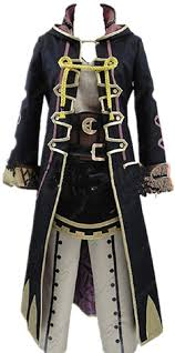 Amazon Com Halloween Costumes Amazon Com Fire Emblem Awakening Robin Cosplay Costume Clothing