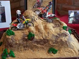 motocross bike cake dirt bike cake lauren fontenot flickr