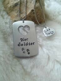 his and hers dog tags fear not sided engraved dog tag necklace isaiah 41 10