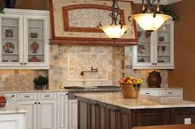 Cottage Kitchen Backsplash Quaint Contemporary Cottage Kitchens Sublipalawan Style
