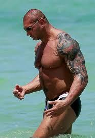 new styles dave batista tattoos wwe superstar tattoo design