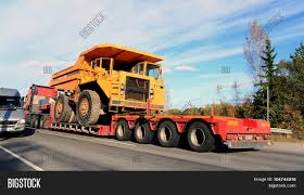 volvo big rig volvo bm 540 rigid dump truck on image u0026 photo bigstock