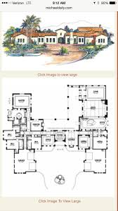 santa fe style home plans 172 best house plans images on pinterest exercise rooms formal