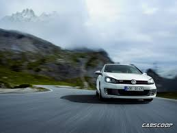 volkswagen golf wallpaper new vw golf vi gti 210hp 31 high res photos and official details