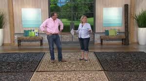 veranda living indoor outdoor reversible 7 x 10 scroll rug page
