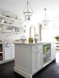 Island Lights Kitchen by 178 Best Kitchen Open Shelves Images On Pinterest Dream