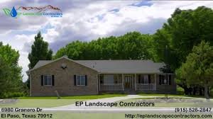 What Does A Landscaper Do by Landscaper Does Exquisite Landscaping In El Paso Tx El Paso Tx