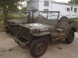 jeep body for sale alvin hughes