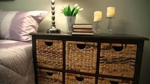 Debbie Travis Ottoman Bedroom Storage Tips By Debbie Travis From Canadian Tire