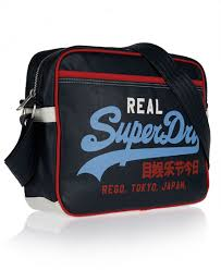 alumni bags superdry mash up alumni bag men s bags