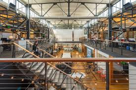 Dublin Google Office by These Are The 18 Coolest Workplaces Fortune Com