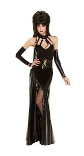 Halloween Costumes For Girls Size 14 16 Elvira Costume