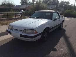 5 0 ford mustang for sale for sale 1989 ford mustang lx convertible 5 0 truestreetcars com