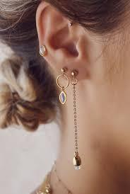 earring styles earrings wearing style for trendy trends4us