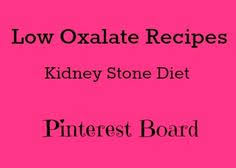 cinnamon high oxalate alert low oxalate info low oxalate diet