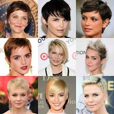 differnt styles to cut hair jennifer lawrence gives us 7 reasons to try the pixie cut pixie