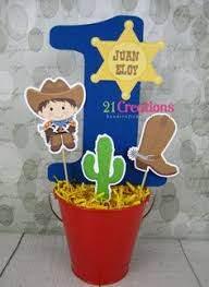 Western Style Centerpieces by Cowboy Party Centerpieces Party Themes Pinterest Cowboy