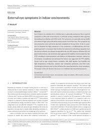 bureau avec ag e int r office characteristics and eye pdf available