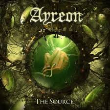 A Voice In The Dark Blind Guardian The Source Ayreon Album Wikipedia