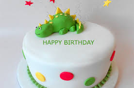 dinosaur birthday cakes dinosaur happy birthday cake with name editor 2happybirthday