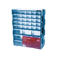 Drawer Storage Cabinet Ace Hardware 39 Compartment Drawer Organizer Ace320636 Parts