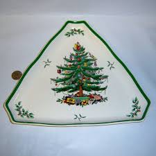 dining room spode dishes spode tree plates