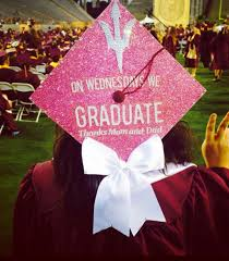 custom graduation caps 41 ways to customize your graduation cap cus