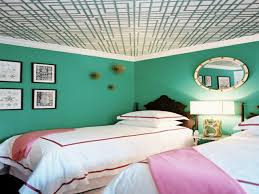 fresh perspectives apple green pink room love the large green