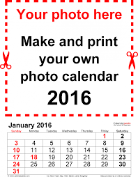 printable calendar 2016 for teachers free blank calendar templates smartsheet calendars for teachers ic