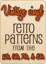 Vinyl Fabric For Kitchen Chairs by Vintage Vinyl Upholstery Fabric For Your Vintage Trailer Kitchen