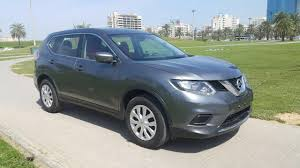 nissan altima yalla motors used nissan x trail 2016 car for sale in dubai 723961