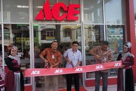 ace hardware terbesar di bandung ace hardware hadir di bandung timur republika online