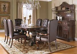 Sophia  PC Dining Room Badcock Home Furniture  More Of South - Badcock furniture living room set