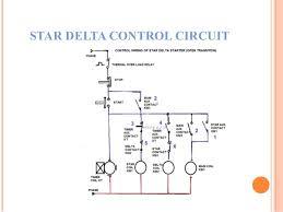 three phase induction machine starter