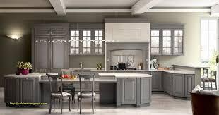 cuisine en bois gris cuisine bois gris moderne génial murs cuisine gris perle chaios