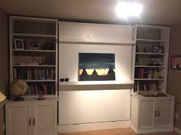 Modern Wall Units With Fireplace Bedroom Wall Units Custommade Com