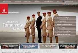 emirates airlines wikipedia how to manage sites in multiple languages off and online
