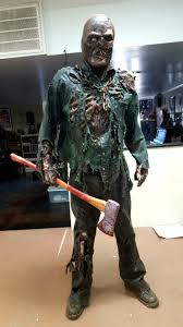 jason costume this jason voorhees costume is a winner dread