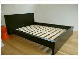 malm bed ikea malm bed frame ikea malm bed black in basford nottinghamshire