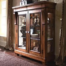lighted curio cabinet oak corner lighted curio cabinet southern enterprises display golden oak