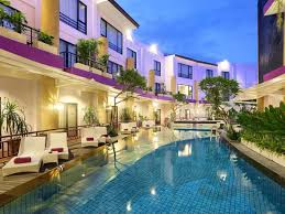 best price on kuta central park hotel in bali reviews