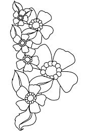 flower printable coloring pages 5553 1109 1294 free printable