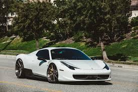 jordan ferrari white white ferrari 458 spyder adv10 m v2 cs adv 1 wheels