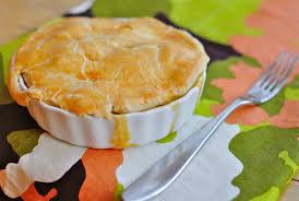 ina garten thanksgiving turkey leftovers turkey pot pie recipe popsugar food