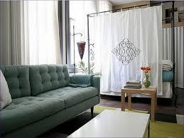 living room small apartment style studio room interior design