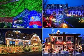 are these the best christmas lights ever watch canberra set new